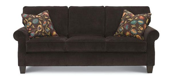 Shop For The Rowe Kimball Sofa Sleeper At Darvin Furniture   Your Orland  Park, Chicago, IL Furniture U0026 Mattress Store
