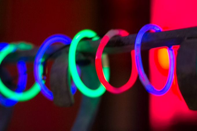 Pin by Glow Products on Glow Party Ideas Pinterest Neon party