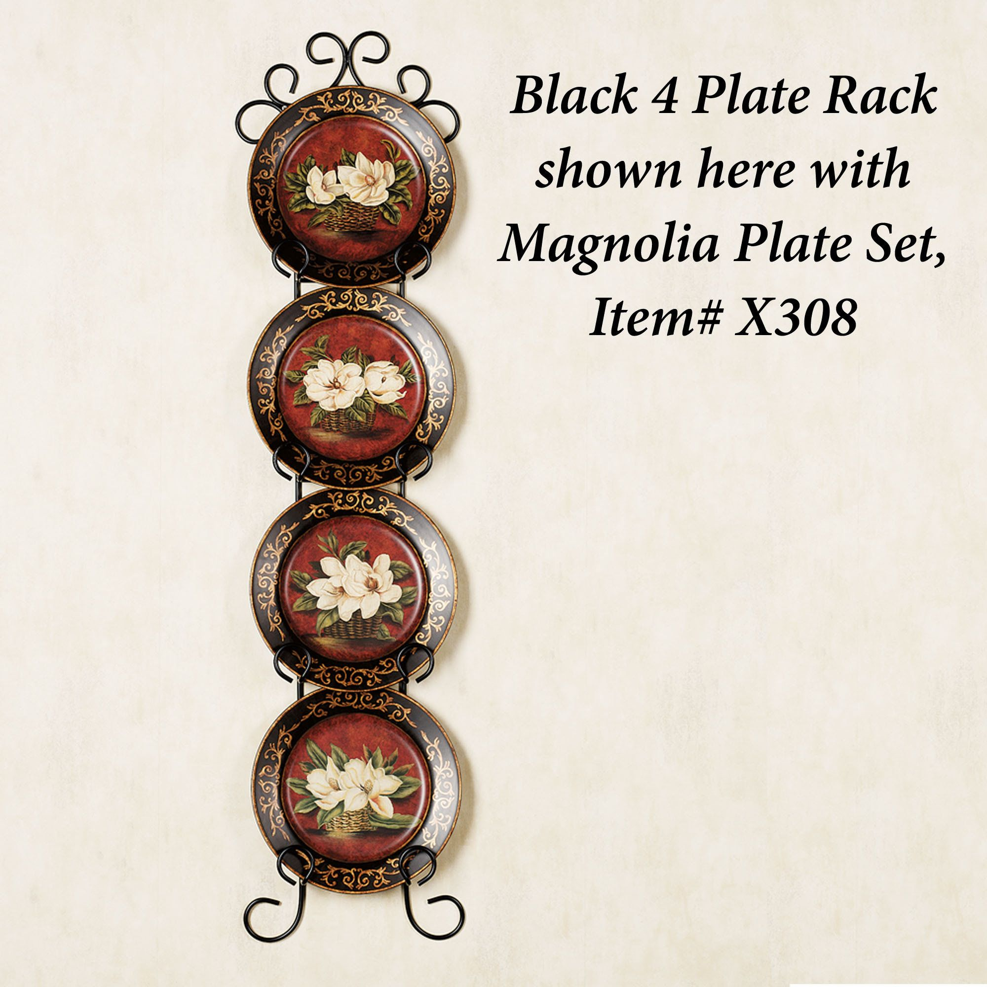 Regal Decorative Plate Display Rack  sc 1 st  Pinterest & Regal Decorative Plate Display Rack | Plate racks Wall decorations ...
