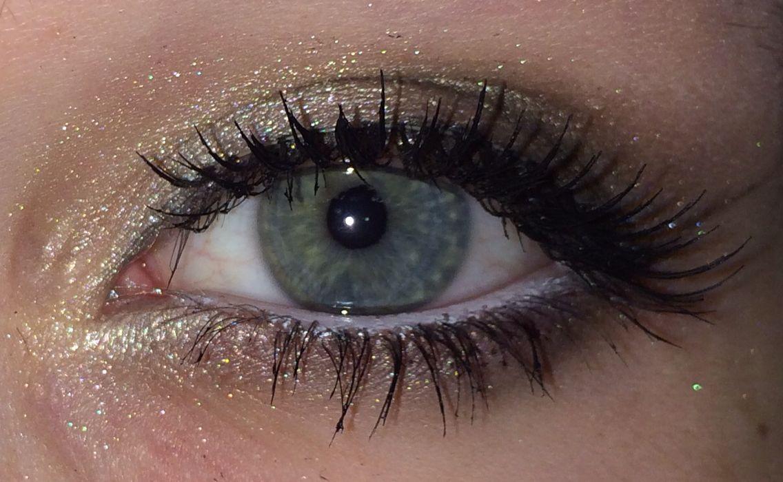 Blue Eye Prom Makeup Makeup Styles Pinterest Prom Make Up