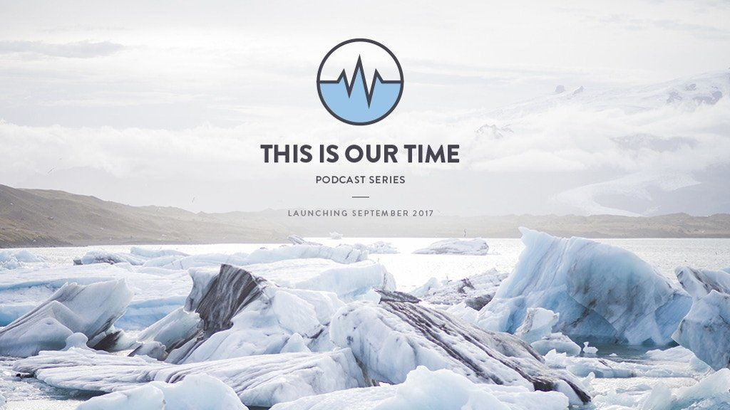 'This is our time' a podcast review (With images) This