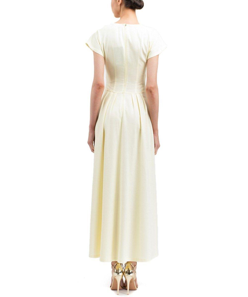 Bgl linen dress aline covered back in pinterest linen