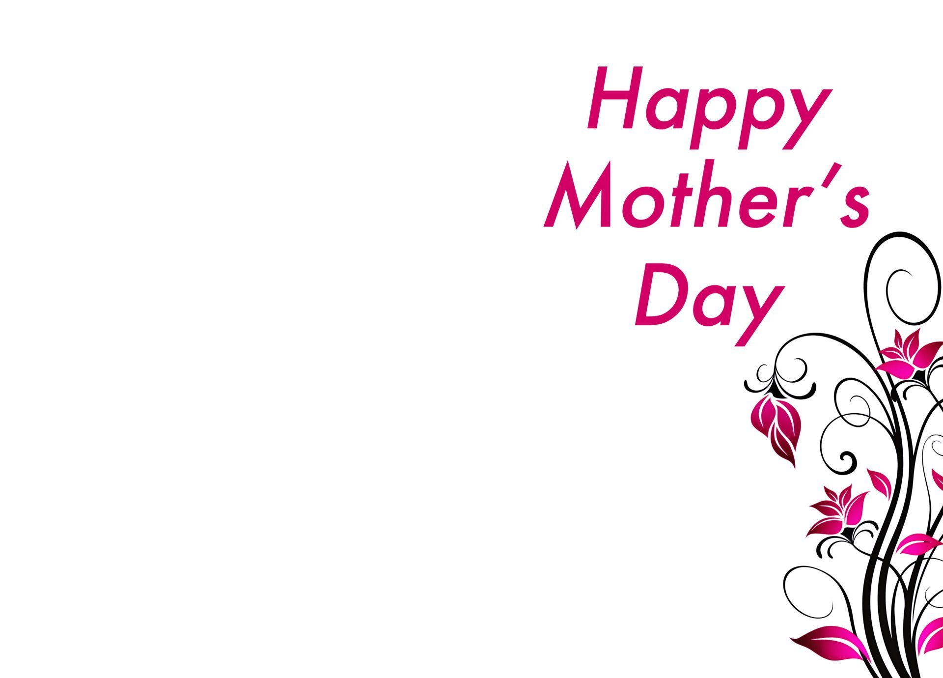Mothers Day Wallpapers 1024×768 Mother's Day Backgrounds
