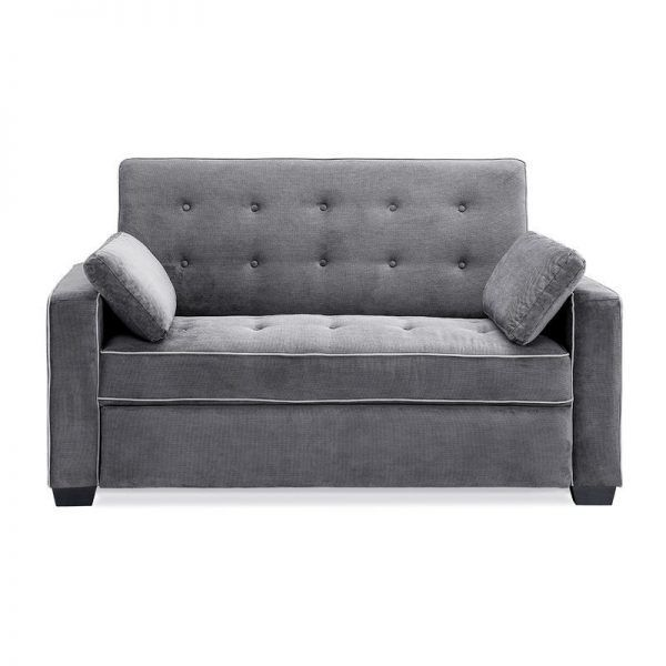 Evan Convertible Sleeper Pull Out Queen Sofa Bed Most Comfortable