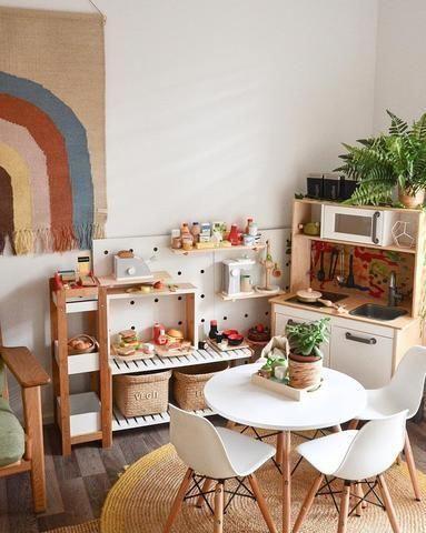 Popular completed children's bedrooms Please follow is part of Montessori room -
