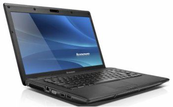 Notebook Lenovo G460 R$1399