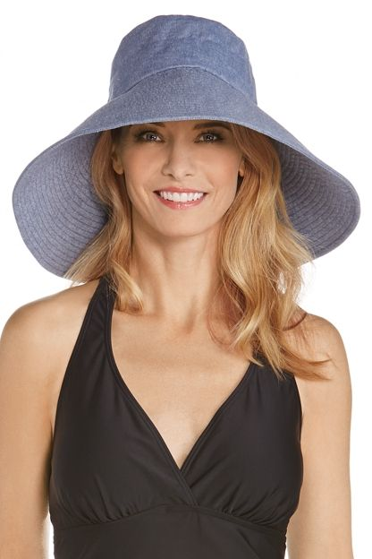 Women S Brittany Beach Hat Upf 50 Womens Beach Hat Beach Hat Hat Fashion