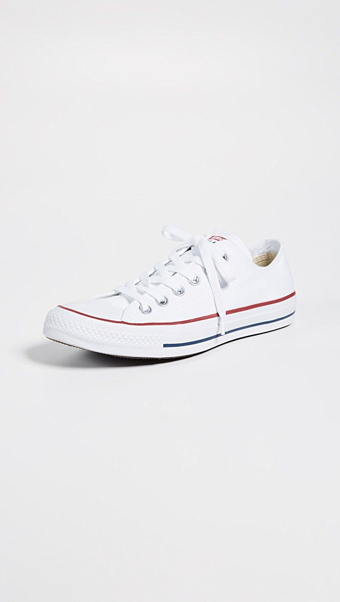 Chuck Taylor All Star Sneakers #whiteallstars
