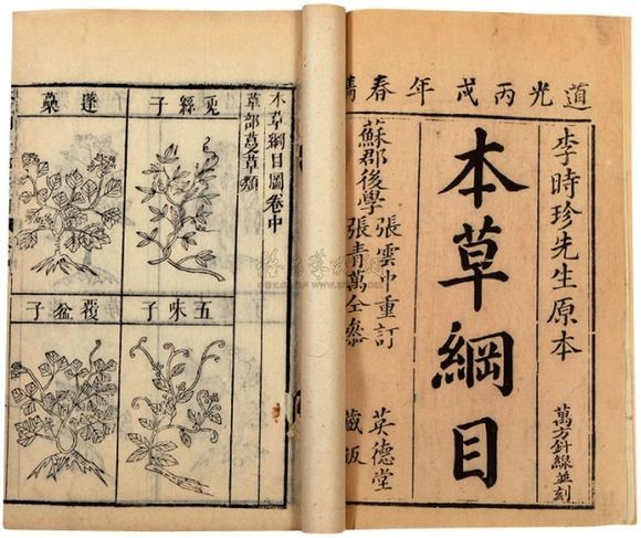 The 15 Weird Prescriptions Of Compendium Of Materia Medica Materia Medica Chinese Medicine Traditional Chinese Medicine
