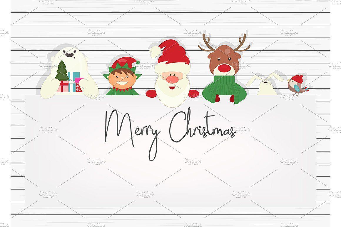 Merry Christmas Greeting Card Merry Christmas Card Greetings Merry Christmas Greetings