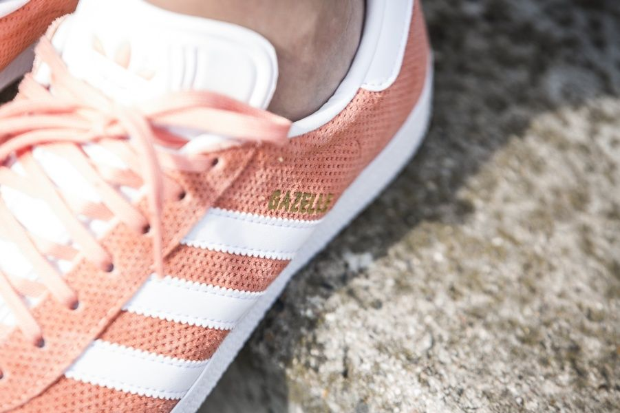 adidas Gazelle OG W (apricot white) BB5493 in 2019