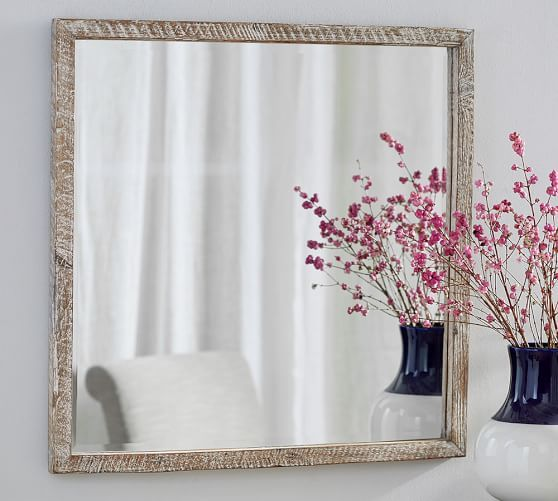 Foundry Square Wall Mirror Mirror Wall Bedroom Mirror Wall Mirror Wall Living Room