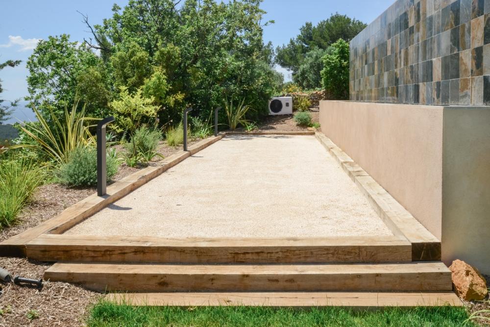 Jardin Provencal Contemporain Recherche Google En 2020 Avec