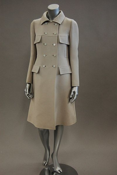 Courreges 60s Google Search Vintage Clothing Outfits Dresses French Fashion