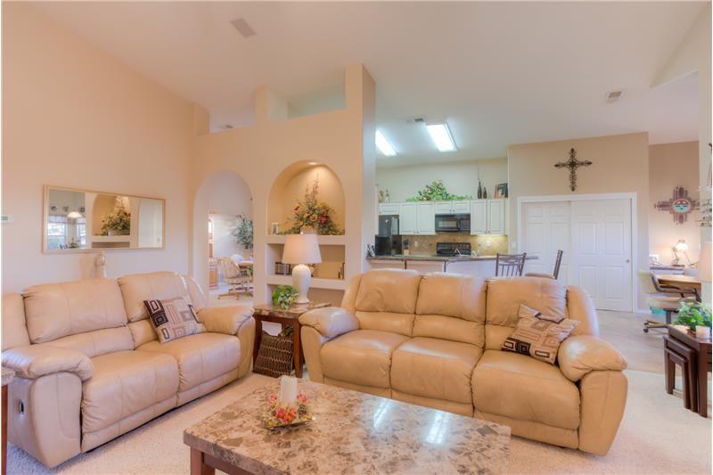 6108 Whisper Ridge Dr Nw Albuquerque Nm 87120 Albuquerque Home Home Decor