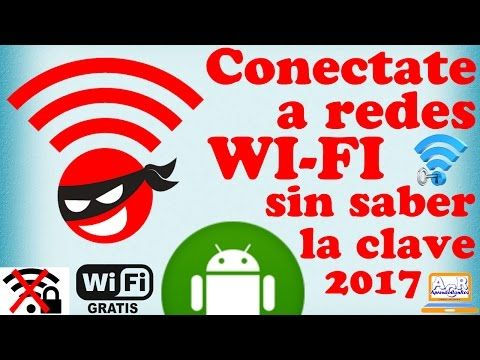 Como Tener Redes Wifi Wpa Wpa2 Sin Root 2018 Nuevo Metodo Sin Hack Sin Root Youtube Wifi Gadgets Wifi Hack Wifi