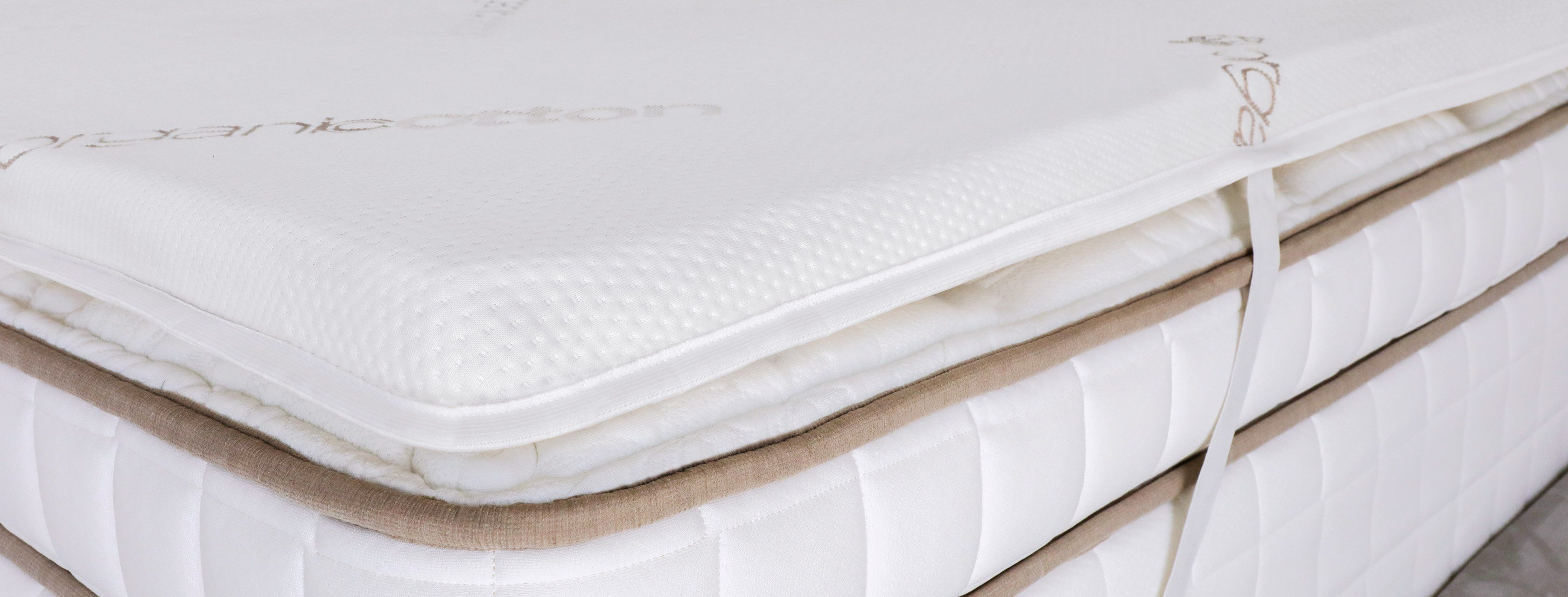Luxury Cooling Graphite Memory Foam Topper Queen In 2020