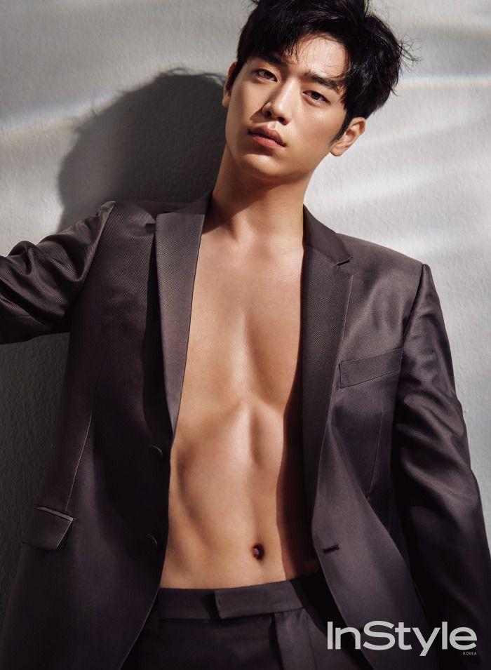 Imagini pentru seo kang joon photoshoot