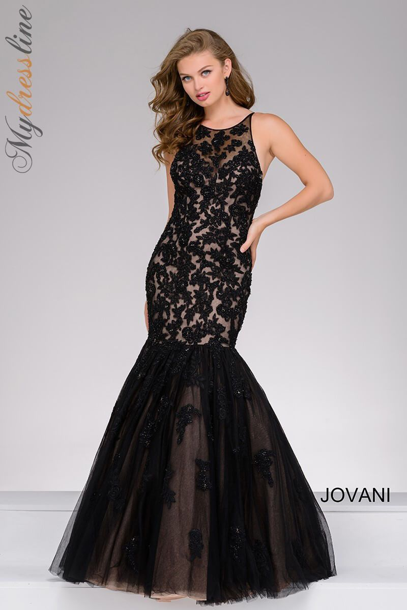 Cool awesome jovani evening dress lowest price guaranteed