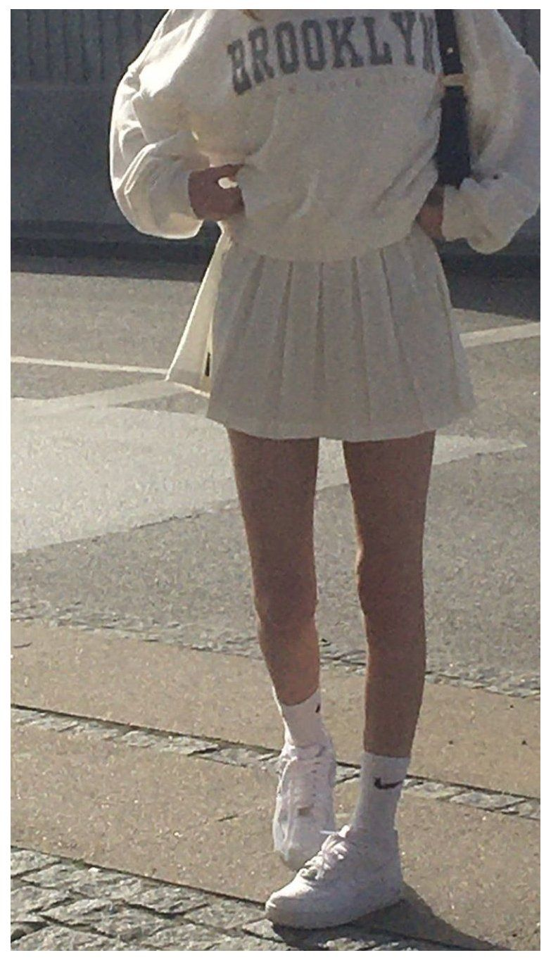 Tennis Skirt Outfit Aesthetic Tennisskirtoutfitaesthetic Tennis Skirts In 2020 Fashion Tennis Skirt Outfit 80s Fashion Trends