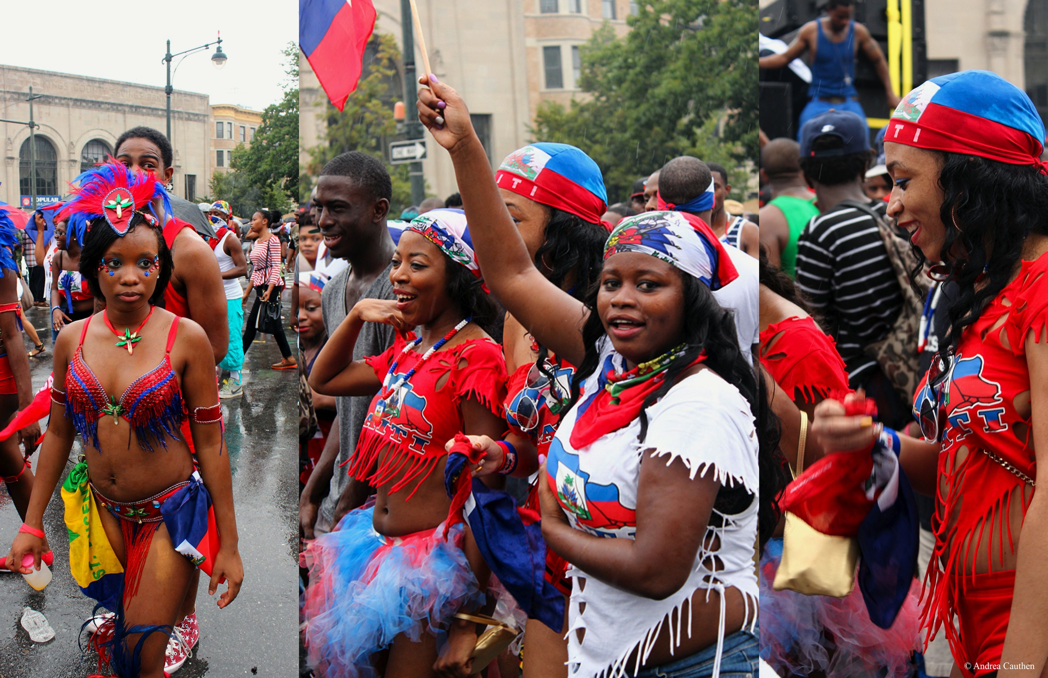 New York - Queens News, Videos, Photos, and Local ... |West Indian Carnival Queen