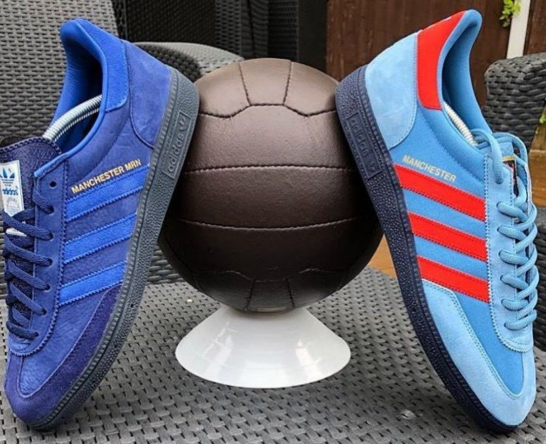 mariposa ley correcto  Manchester MRN - GT | Shoes sneakers adidas, Adidas shoes outlet, Sneakers  fashion