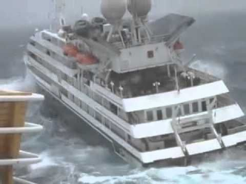 Rough Weather Cruise Law News Θαλασσαψαριακα - Cruise ship hits rough seas
