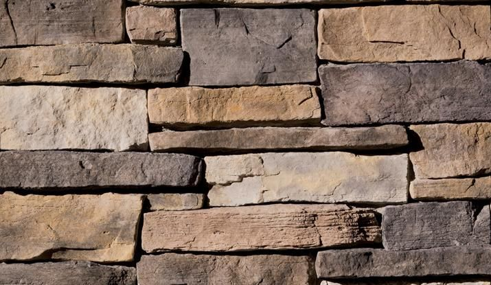 Eldorado Stone - Weather Edge all of the colors i want in my fireplace in a