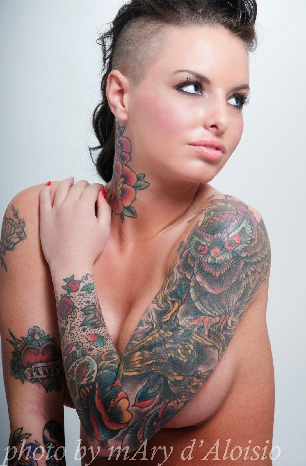 Tattoo peircings online porn