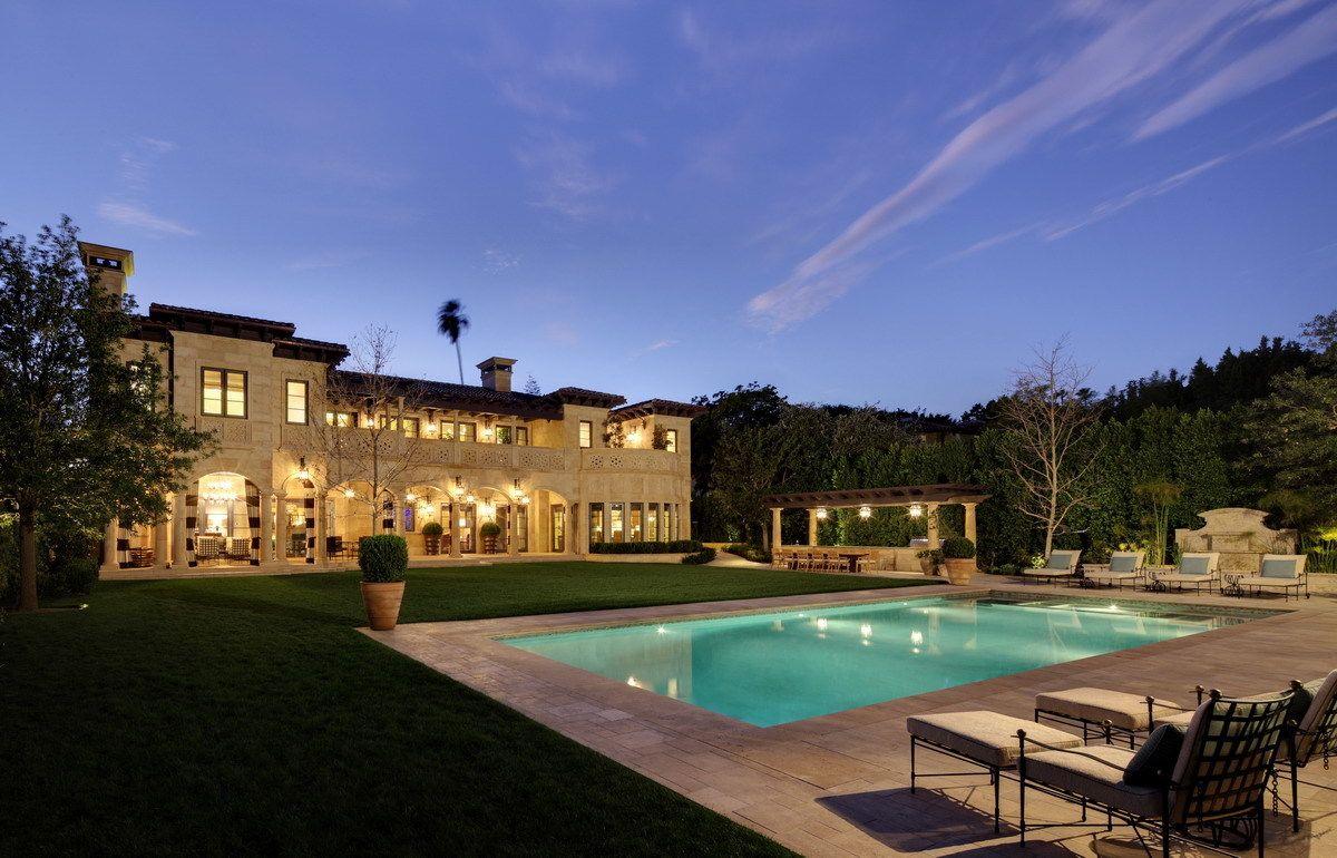 See more of Landry Design Group, Inc.'s Italian Villa on 1stdibs