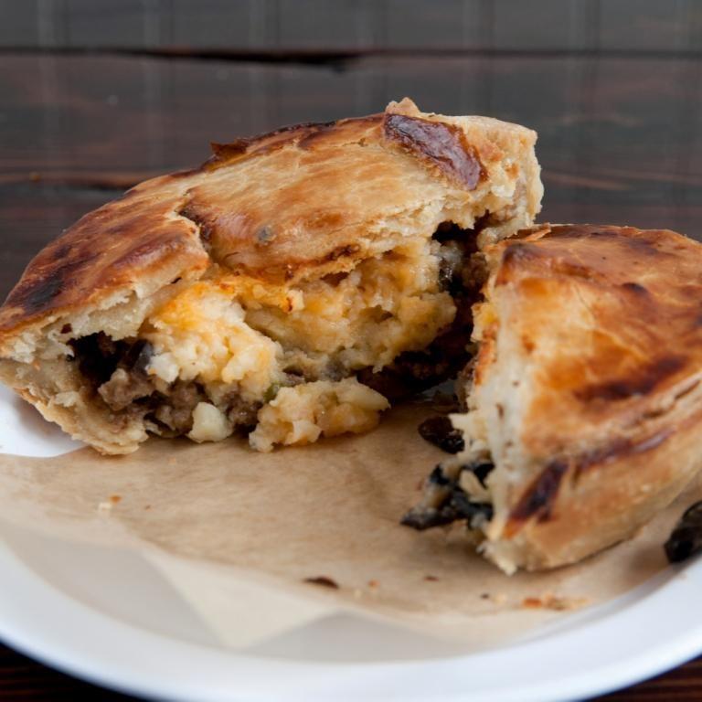 LA発!日本初上陸のパイとオーガニックコーヒー専門店「The Pie Hole Los Angeles」は「ルミネ新宿 ルミネ1」に1号店オープン!