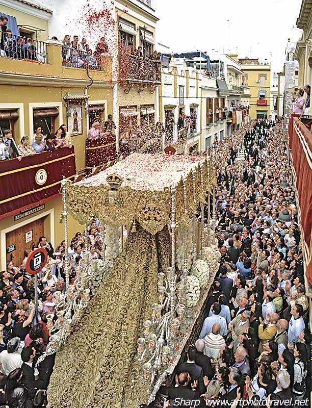 Semana Santa Granada And Seville Spain Seville Spain Holy Week In Spain Spain