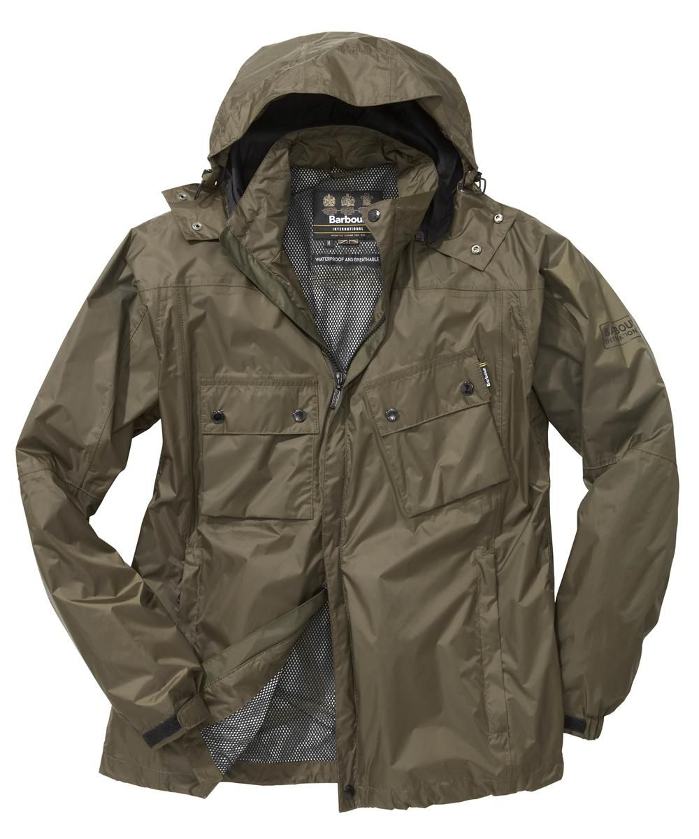 waterproof Men's coats and jackets, Jackets, Barbour