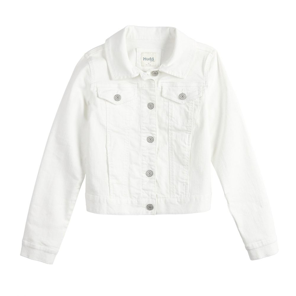 Girls 7 16 Mudd® Jean Jacket in 2019 | Products | Jackets