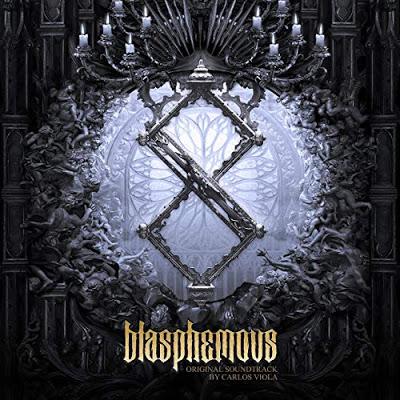 New Soundtracks Blasphemous Carlos Viola Indie Games Soundtrack The Originals