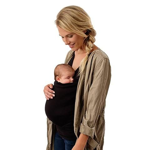 39c5389e542 Lil Papoose Baby Carrier Tank Top - Plus Sizes in 2019
