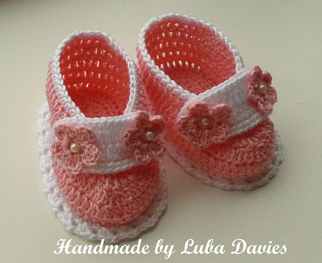 10 Quick And Easy Crochet Baby Booties Free Crochet Patterns