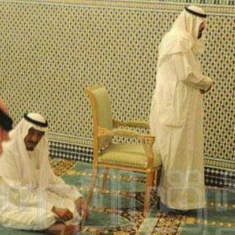 الملك عبدالله آل سعود Ksa Saudi Arabia Ancient Art King Abdullah