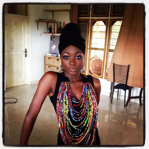 Popular Ghanaian singer, Efya reveals why she may not get married soon - Peakvibez