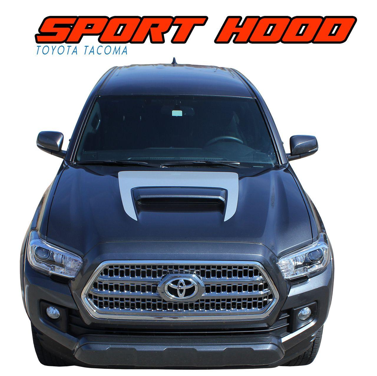 FLOW 20162018 Chevy Silverado Special Edition Rally
