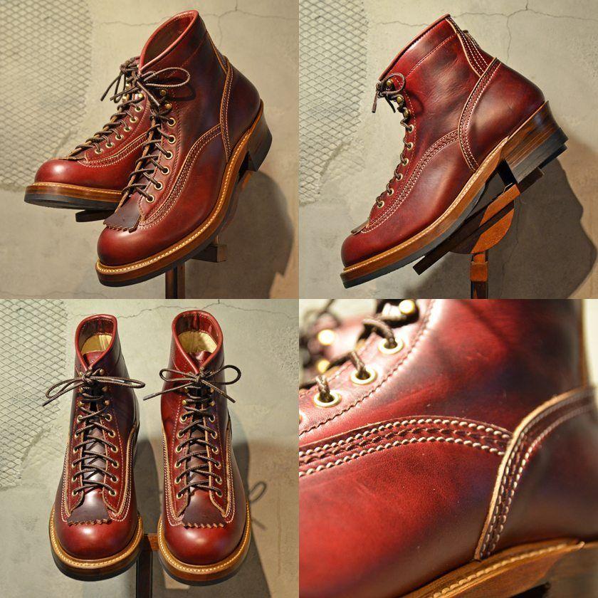 john lofgren donkey puncher boots Man Shoes c38a261959