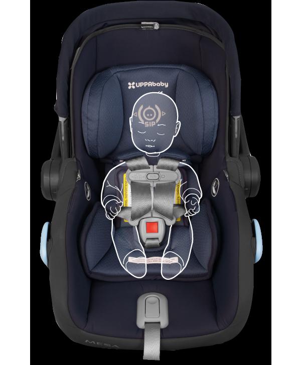 Uppababy 2017 2018 Mesa Infant Car Seat Jake Black Baby Car Seats Car Seats Uppababy