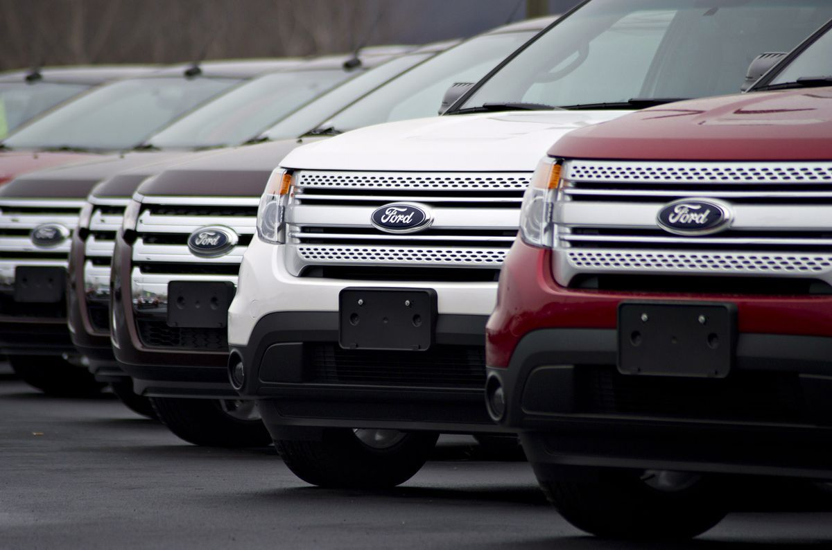 M s de 25 ideas incre bles sobre ford suv models en pinterest ford serie f camiones ford y 2013 f150
