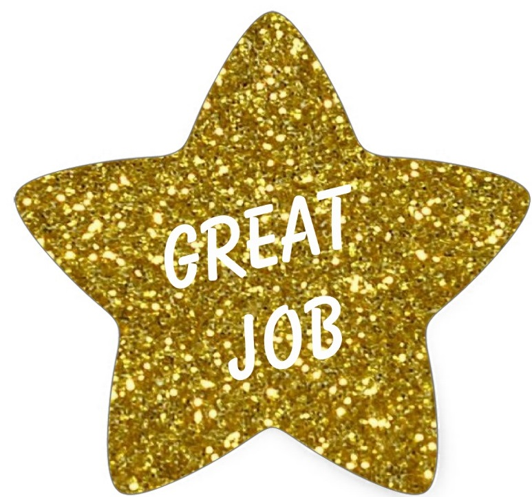 Gold Star Stickers For Teachers Yahoo Image Search Results Gold Star Stickers Birthday Party Accessories Star Stickers
