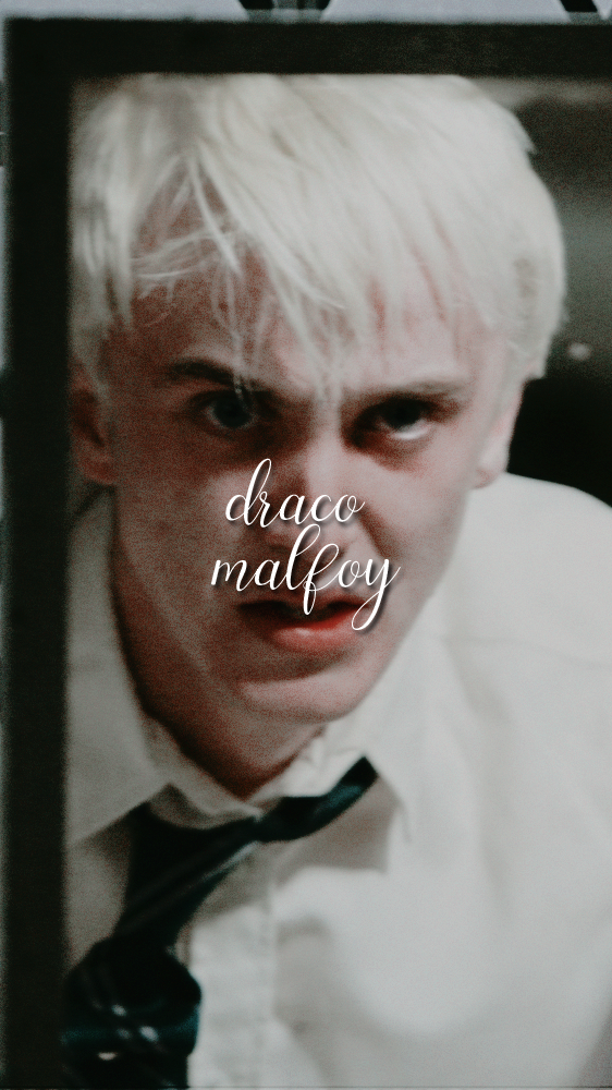 Draco Malfoy Wallpapers Tom Felton Drako Malfoj Garri Potter Aktery