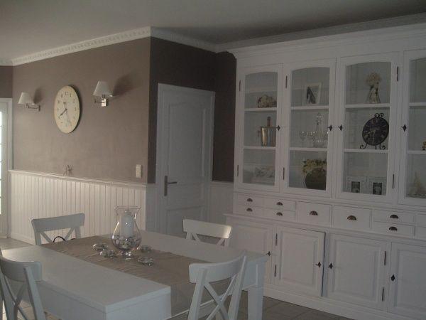 belle d co salon taupe et lin en 2019 d co appartement. Black Bedroom Furniture Sets. Home Design Ideas