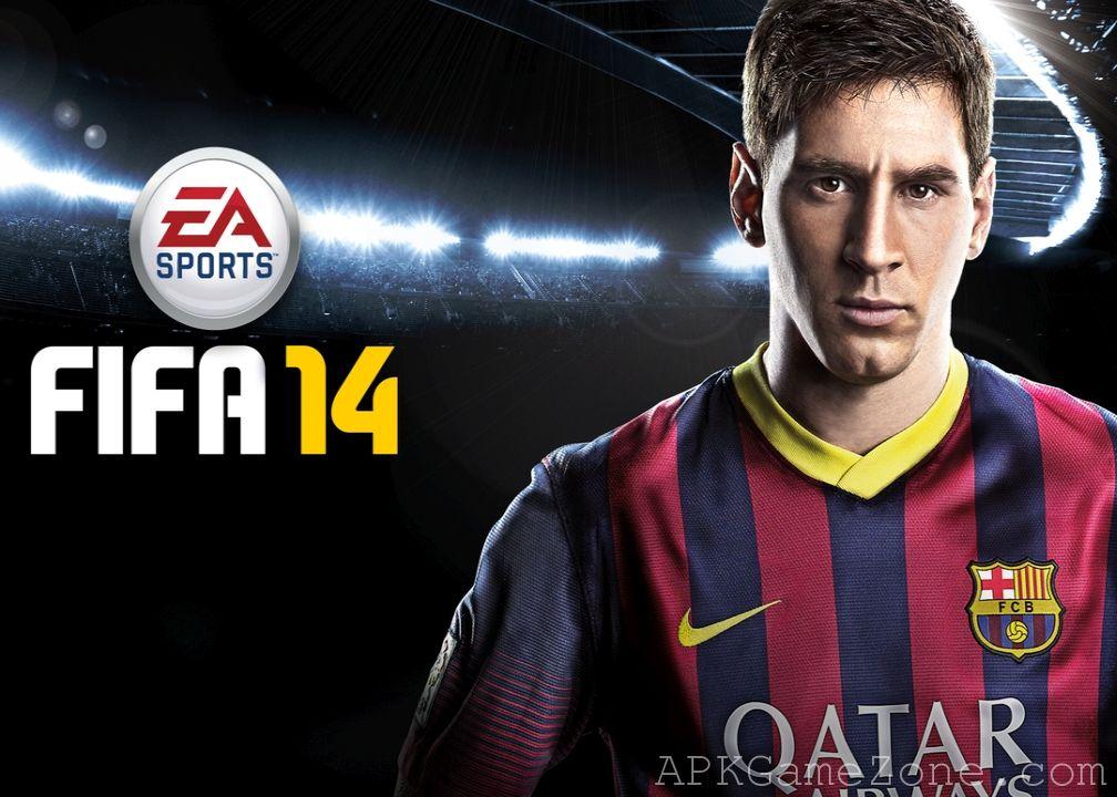 2a462f06729 FIFA 14 by EA SPORTS™   VIP Mod   Download APK