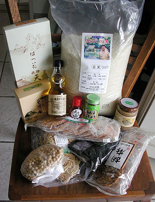 Asian Pantry Staples List