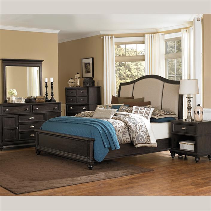 Gentil Moreau Bedroom Set   Furniture Store, St. Louis, Missouri. Phillips  Furniture
