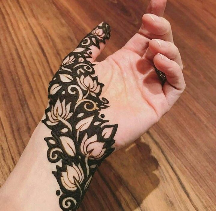 Mehndi Designs Pinterest: Pinterest // @alexandrahuffy ☼ ☾ (With Images)